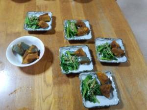 身体に良い食物(調理)